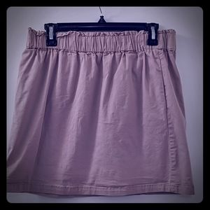 GAP Skirt Size L